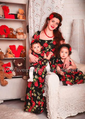 Family look Арт.118