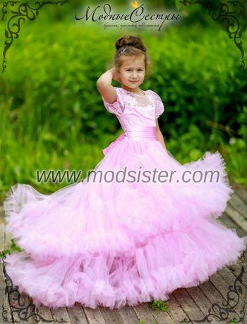 Как выбрать платье для девочек?
